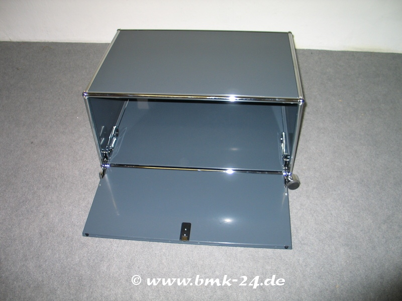 TVSideboard in anthrazit von USM Haller -> Tv Sideboard Gebraucht München