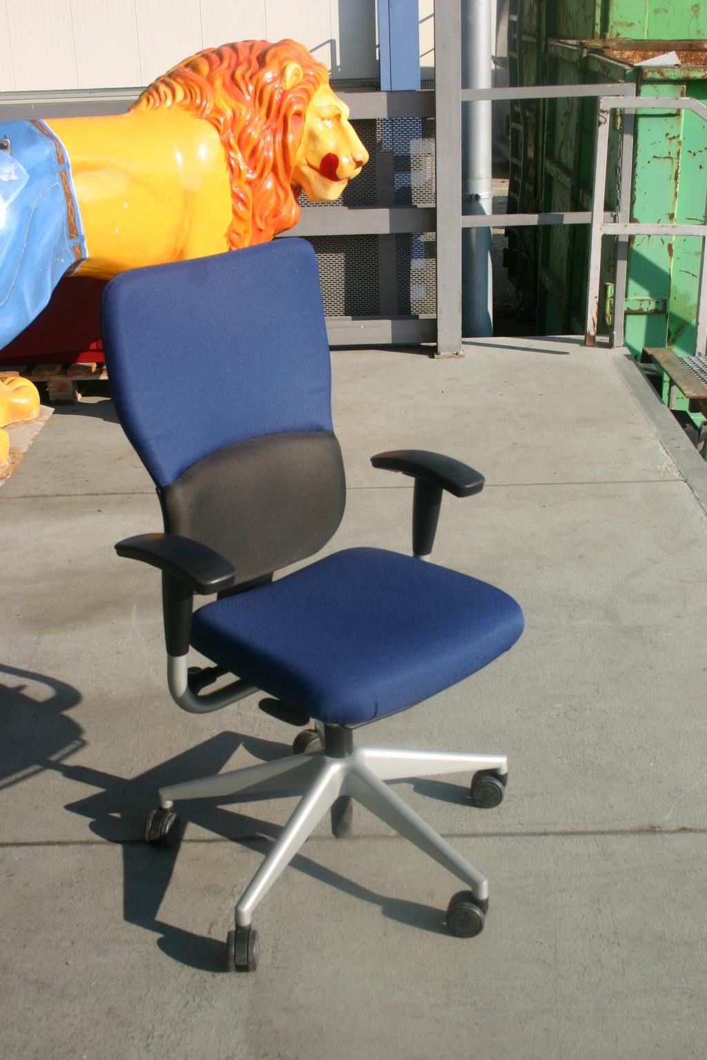 Gebrauchte Bürostühle