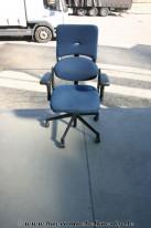Bürostuhl von Steelcase, Modell Please