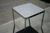 Tisch mit Granitplatte von USM Haller