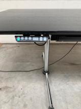 Gestell für USM Haller / Kitos Tisch elektrisch höhenverstellbar