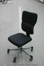Bürostuhl von Steelcase, Modell Let's B