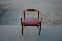 Besucherstuhl von PP Möbler, Modell PP503 The Chair
