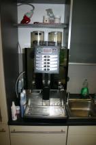 Kaffeemaschine von Simonelli, Modell Talento