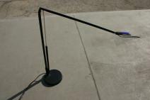 Schreibtischlampe von Belux, Modell Liftolino Halogen ohne Tellerfuß