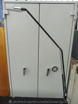 Schreibtischlampe von Belux, Modell Lifto Halogen
