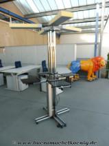 4er- Stehlampe Lampe von USM Kitos