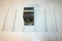 CD Einsatz  75 x 35 cm von USM Haller