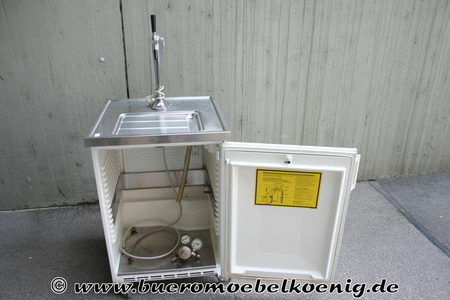 Kühlschrank Zapfanlage : Mobile zapfanlage von liebherr