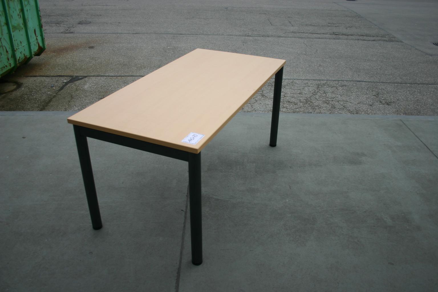100 schreibtisch 1 40 breit schreibtisch altholz. Black Bedroom Furniture Sets. Home Design Ideas