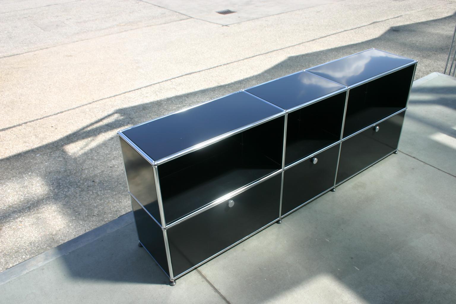gem tlich usm buromobel gebraucht ideen die kinderzimmer design ideen. Black Bedroom Furniture Sets. Home Design Ideas
