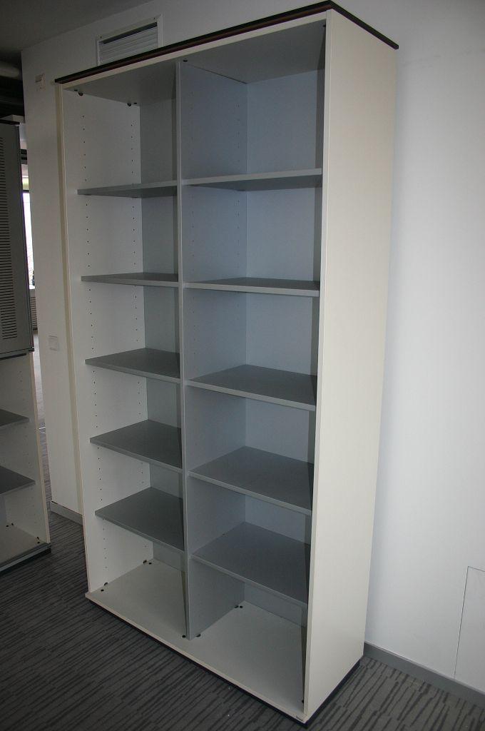 Bücherregal oder Aktenregal von Bene