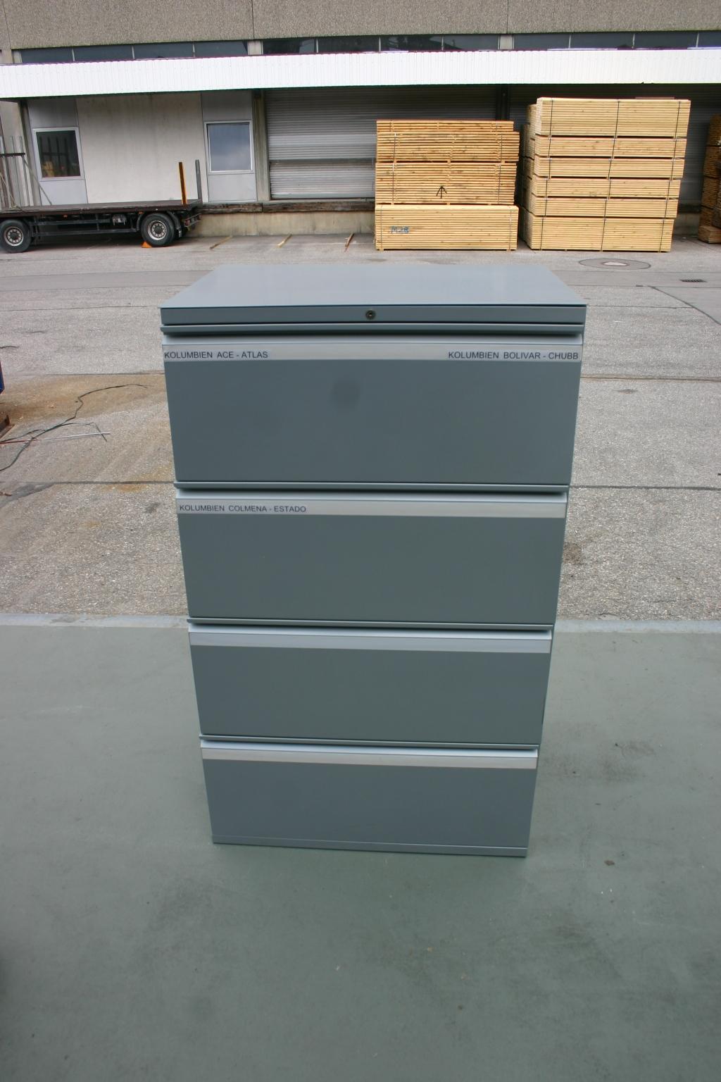 Werkzeugschrank Schubladenschrank Metallschrank Werkstattschrank