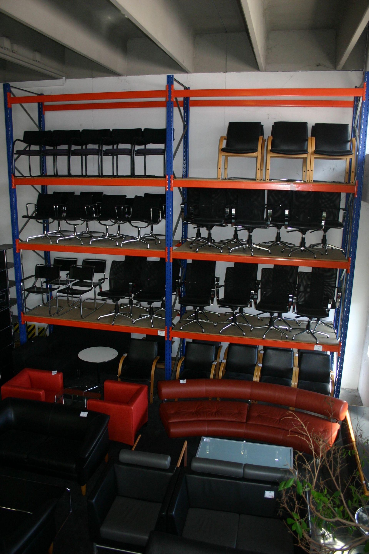 Gebrauchte Stühle
